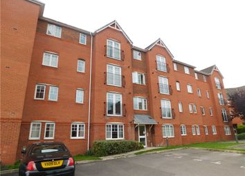 2 bed flat for sale in Beames House, Blount Close, Crewe CW1