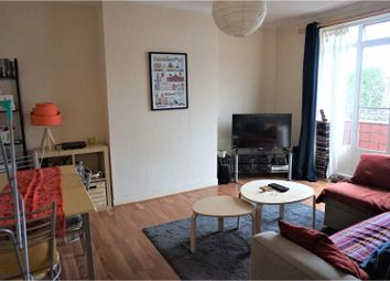 Thumbnail 1 bedroom flat for sale in Wilmslow Road, Manchester