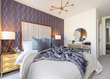 Thumbnail 1 bedroom flat for sale in Longwater Avenue, Green Park, Reading