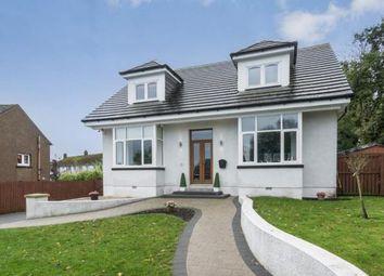 Thumbnail 4 bedroom bungalow for sale in Kirktonfield Road, Neilston, Glasgow, East Renfrewshire