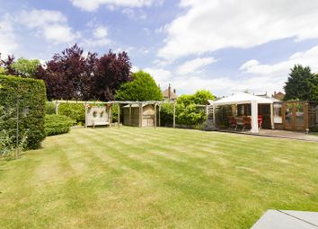 Thumbnail 4 bed property for sale in The Mount, London Road, Faversham