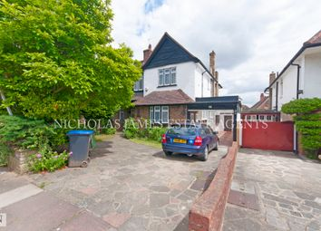 Thumbnail 4 bed semi-detached house to rent in Bourne Avenue, Southgate