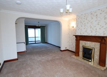 Thumbnail 2 bed semi-detached house to rent in King Brude Road, Inverness