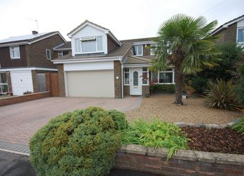 Thumbnail 4 bed detached house for sale in Langdon Avenue, Aylesbury, Buckinghamshire