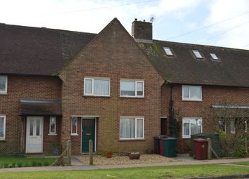 Thumbnail 3 bed terraced house for sale in Manor Road, Southbourne