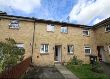 Thumbnail 3 bedroom terraced house to rent in Holinshead Place, Swindon, Wiltshire