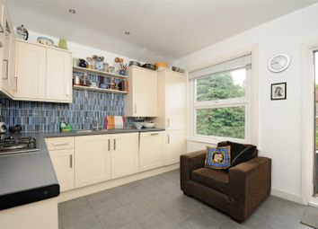 Thumbnail 2 bed flat to rent in Bickley Street, London