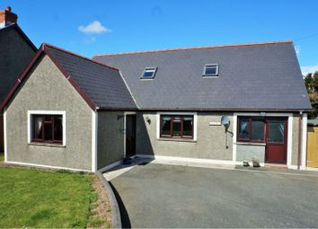 Thumbnail 4 bed detached bungalow for sale in Rosemarket Road, Haverfordwest