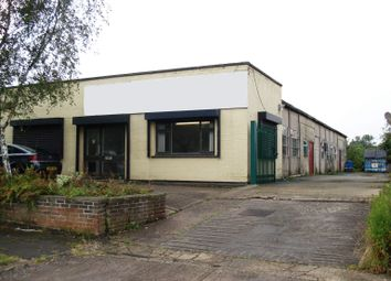 Thumbnail Commercial property for sale in Sheffield S9, UK