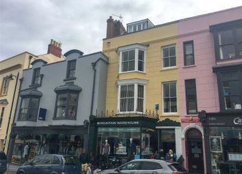 Thumbnail 3 bed flat for sale in St. Davids Apartment, York House, Tudor Square, Tenby