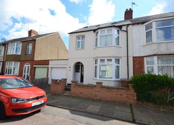 4 bed semi-detached house for sale in Hawthorn Road, Abington, Northampton NN3