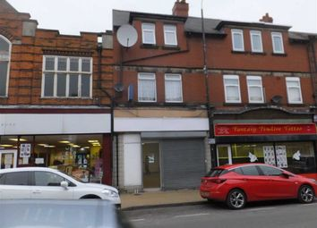 Thumbnail Retail premises to let in 13, Outram Street, Sutton In Ashfield, Notts
