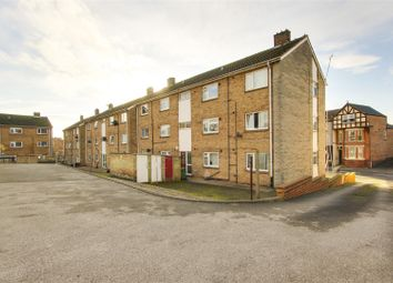 Thumbnail 2 bed flat for sale in Church Street, Arnold, Nottinghamshire