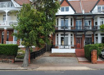 Thumbnail 5 bed semi-detached house to rent in The Leas, Westcliff-On-Sea