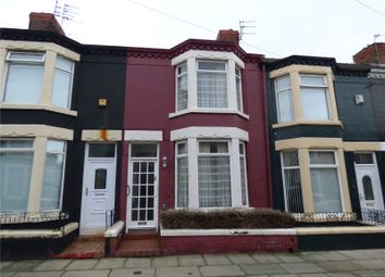 Thumbnail 3 bedroom terraced house for sale in Denebank Road, Anfield, Liverpool