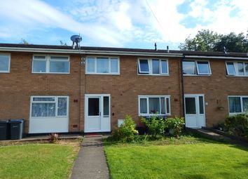 Thumbnail 3 bed terraced house for sale in Clee Road, Northfield, Birmingham