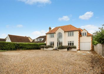 Thumbnail 5 bed detached house for sale in Hatford, Faringdon