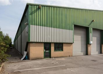 Thumbnail Light industrial to let in Unit 5 Binder Industrial Estate, Denaby Main, Doncaster