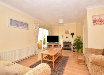 3 bed terraced house for sale in Dixwell Close, Parkwood, Gillingham, Kent ME8