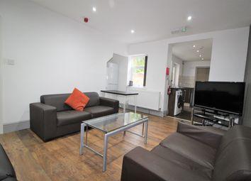 Thumbnail 5 bed shared accommodation to rent in Jemmett Street, Preston