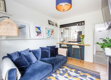 Thumbnail 2 bed flat for sale in Stamford Hill, Stoke Newington, London