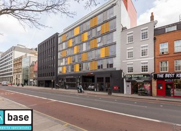 Thumbnail 4 bed flat to rent in Old Street, London