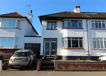 3 bed semi-detached house for sale in Warwick Road, Barnet EN5