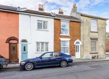 Thumbnail 3 bedroom terraced house for sale in Langley Road, Portsmouth
