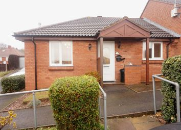 Thumbnail 2 bedroom terraced bungalow for sale in Gorse Farm Road, Great Barr, Birmingham