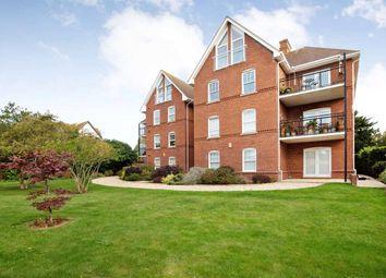 Thumbnail 2 bedroom flat for sale in 2 Elwyn Road, Exmouth, Devon