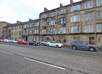 Thumbnail 2 bed flat for sale in Maxwellton Street, Paisley