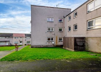 Thumbnail 2 bed flat for sale in Arran Road, Motherwell