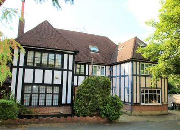 Thumbnail 1 bed flat to rent in Birdhurst Road, South Croydon