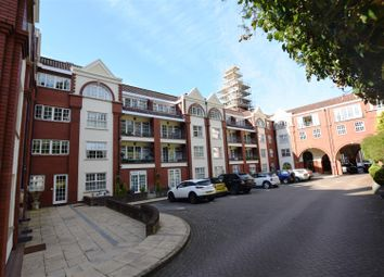 Thumbnail 2 bed flat for sale in Fedden Village, Nore Road, Portishead.