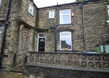 Thumbnail 1 bed cottage for sale in Airedale Street, Bradford