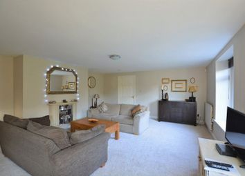 Thumbnail 2 bed flat for sale in Beach Road, St. Bees