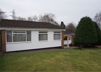 Thumbnail 3 bed detached bungalow for sale in Rochbury Close, Bamford