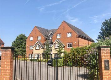 2 bed flat for sale in Enborne Road, Newbury RG14
