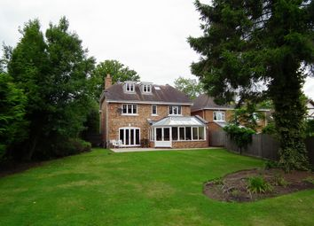 Thumbnail 5 bed flat to rent in Trumpsgreen Road, Virginia Water