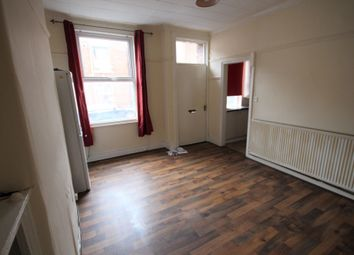 Thumbnail 1 bed terraced house to rent in Woodview Place Woodview Place, Leeds