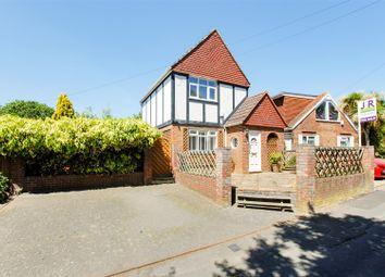 Thumbnail 3 bed detached house for sale in Lower Cippenham Lane, Cippenham, Slough