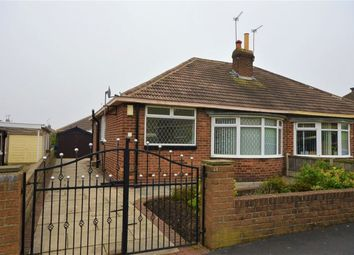 Thumbnail 3 bed bungalow to rent in Kennerleigh Walk, Crossgates, Leeds