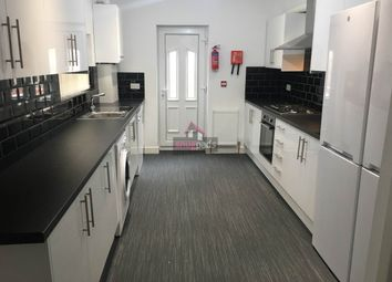 Thumbnail 6 bed property to rent in Elleray Road, Salford