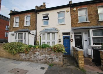 Thumbnail 2 bed detached house for sale in Ringslade Rd, London