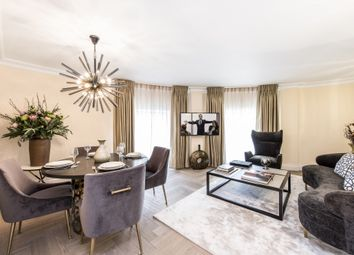 Thumbnail 2 bed flat for sale in St. Johns Building, 79 Marsham Street, London