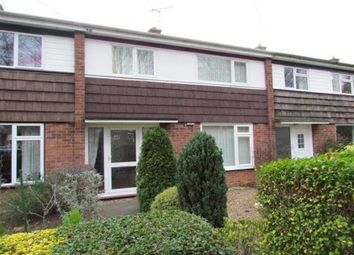 Thumbnail 3 bed property to rent in Campkin Road, Cambridge