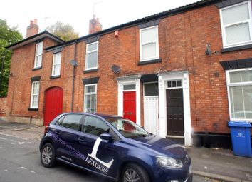 Room to rent in South Street, Derby DE1