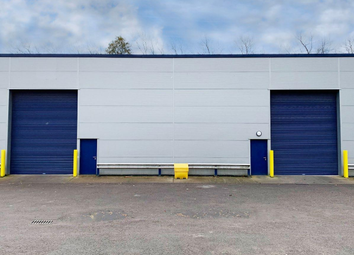 Thumbnail Industrial to let in Unit 17 Springvale Industrial Estate, Cwmbran