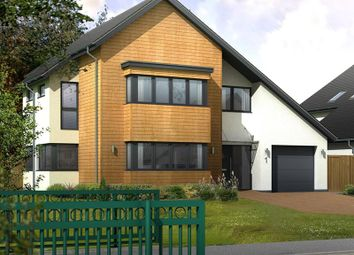 Thumbnail 4 bed detached house for sale in The Ash, Evendine Mews, Colwall, Malvern, Worcestershire