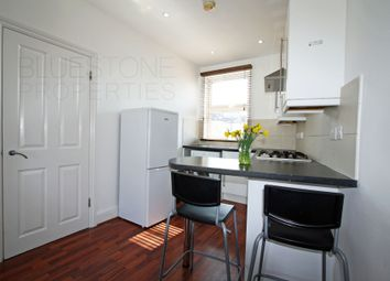 Thumbnail 2 bed flat to rent in Heathview Road, Thornton Heath